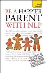 Be a happier parent cover