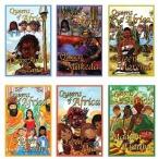 QOA set of books